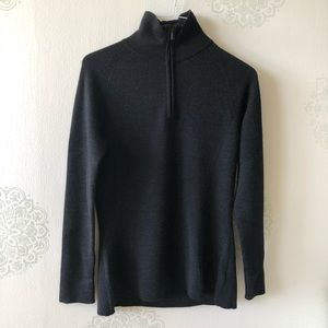 Smartwool Zip Pullover